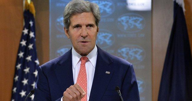 ABD'den Suriye uyarısı