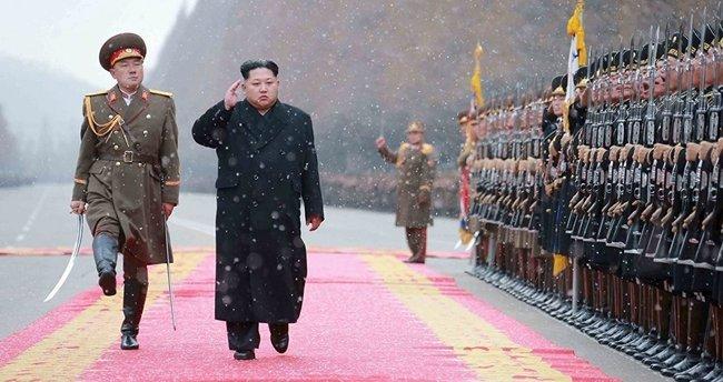 BMGK, Kuzey Kore'yi en güçlü şekilde kınadı
