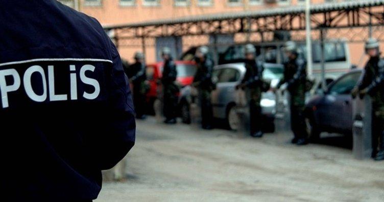 FETÖ'nün ablalarına operasyon: 40 gözaltı kararı
