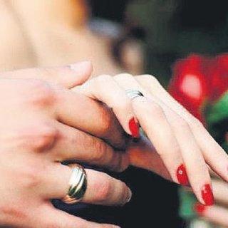 Nişanlınızın vergi borcuna bakın