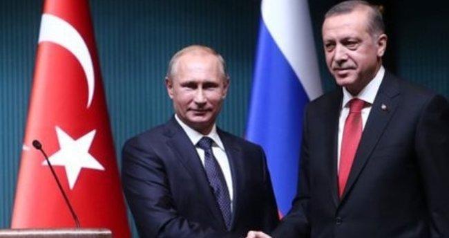 Rusya Türklerin çalışabileceği şirketleri arttırdı