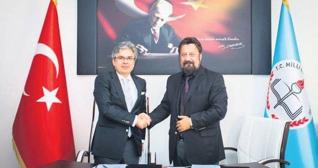 Eğitimin kalbi İstanbul'da atacak