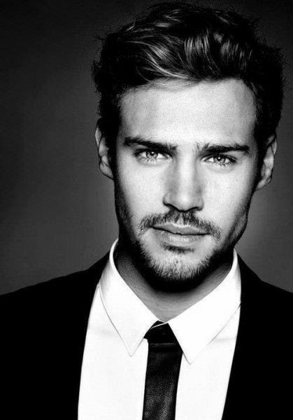 Dünyanın en yakışıklı erkekleri