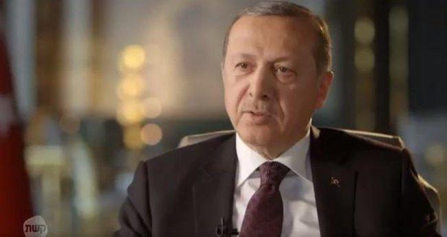 'Güçlü lideri olmayan ülkeler batar'