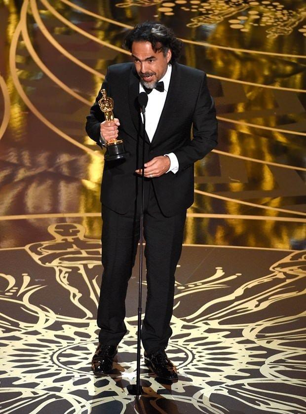 Oscar'lar sahiplerine gitti