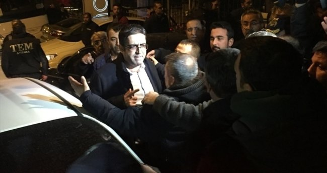 HDP'li Baluken hakkında soruşturma sürüyor