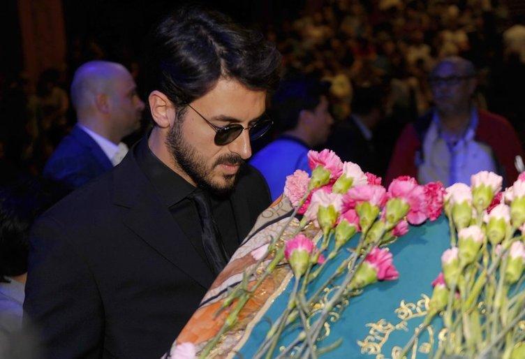 Oya Aydoğan'ın cenazesinde büyük ayıp