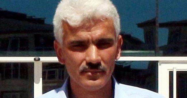 O partinin il başkanı FETÖ'den tutuklandı