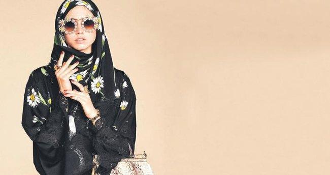 'Modanın geleceği İslam kültüründe'