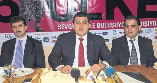 Gaziantep'te FETÖ'cü 29 dernek kapatıldı