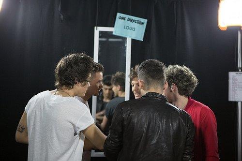 1D One Direction : This Is Us filminden kareler