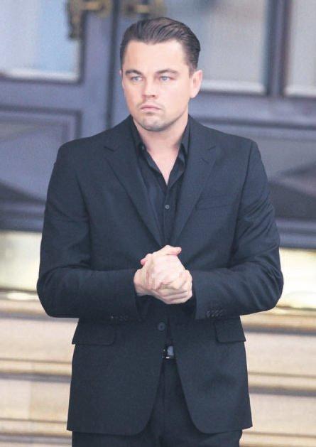 Bebek yüzlü Leo'ya ne oldu?