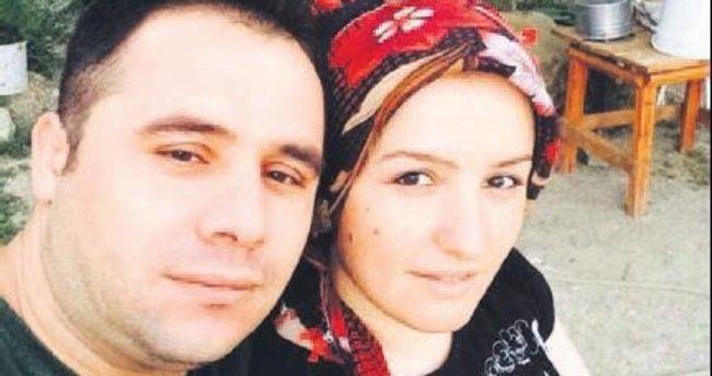 Tartıştığı karısını sokak ortasında öldürdü