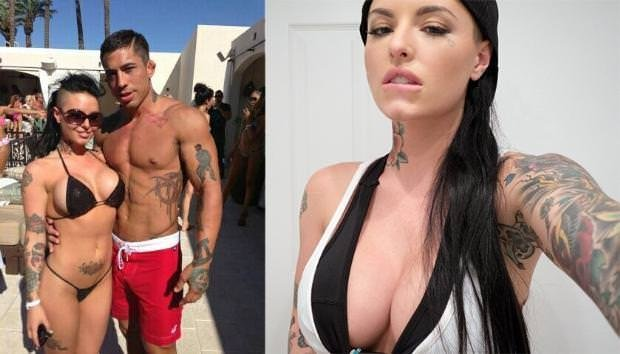 Christy Mack hastanelik oldu