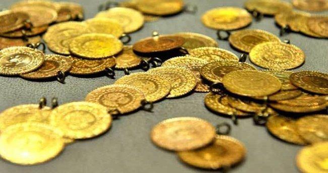 Altının gram fiyatı 125 lirayı aştı