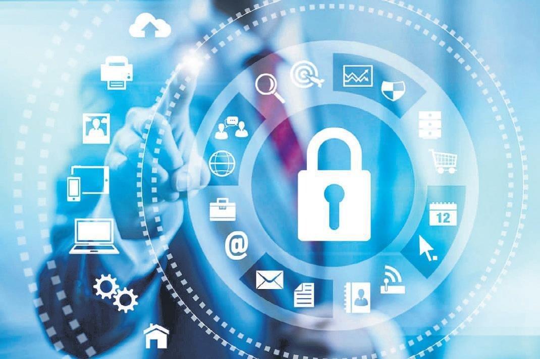 Devlet ve şirketler siber tehditle iç içe