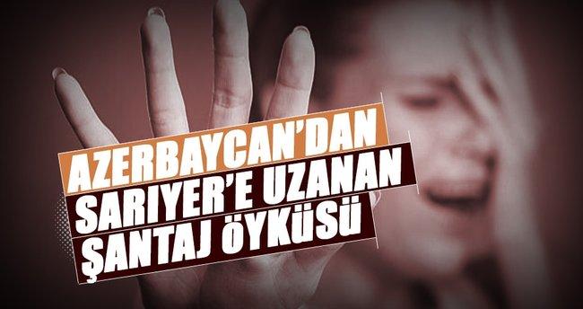 Aliyev'e hakaret görüntüsüyle şantaj yapmışlar