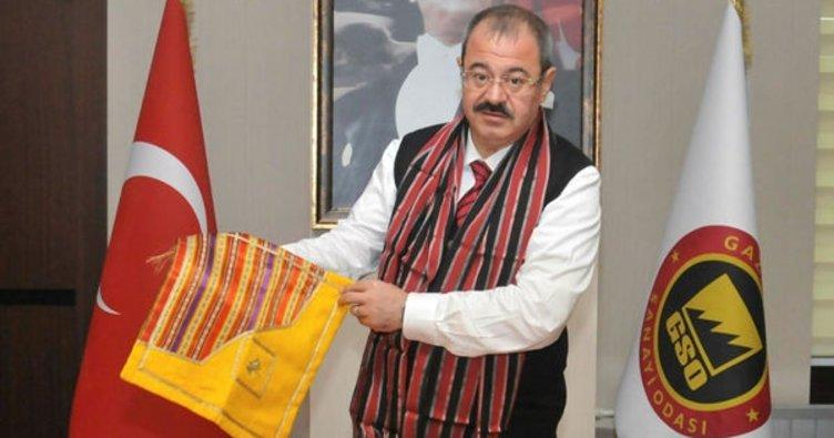 Büyükşehir Gaziantepspor'un adı, logosu ve renkleri değişti