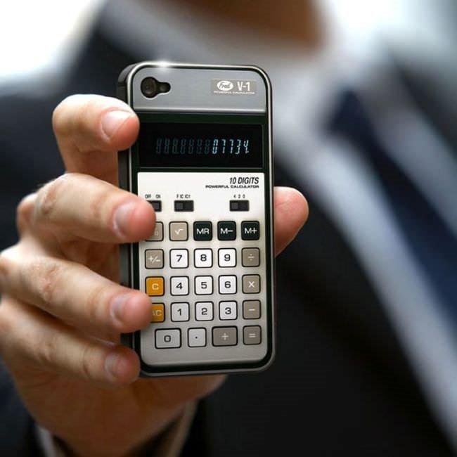 En acayip iPhone kılıfları