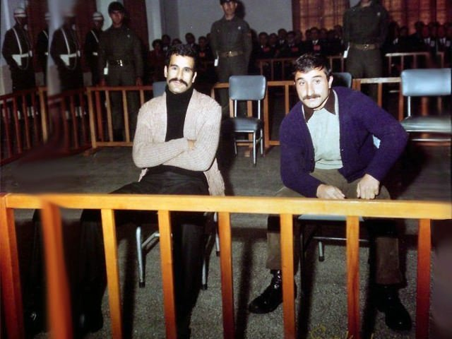 ''Deniz Gezmiş idamdan sonra 52 dakika yaşadı''
