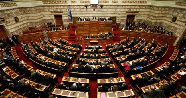 Yunanistan'dan BMMYK'ye yalanlama!