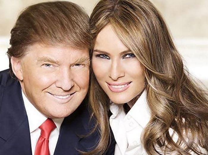 ABD'nin yeni first lady adayı!