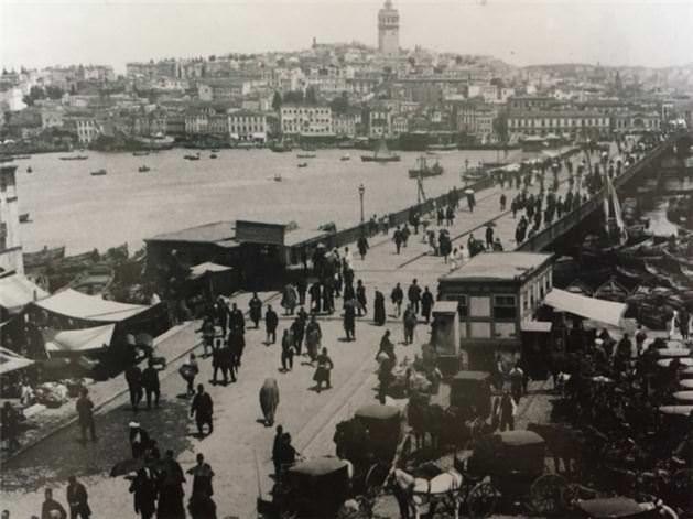 Osmanlı'nın son dönemlerinde İstanbul