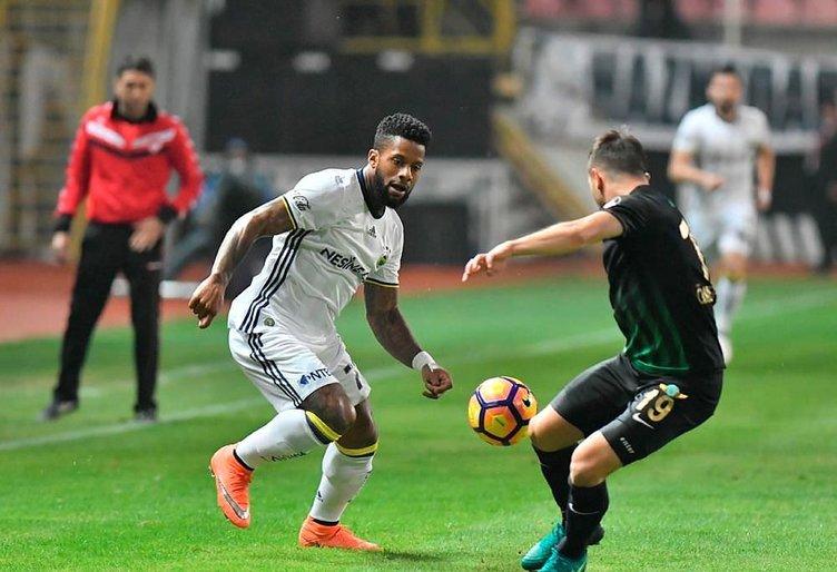 Fenerbahçe'de Lens Beşiktaş maçına yetişecek mi?