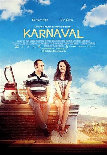 Karnaval filminden kareler