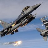 Fırat Kalkanı'nda 23 DEAŞ'lı terörist etkisiz hale getirildi