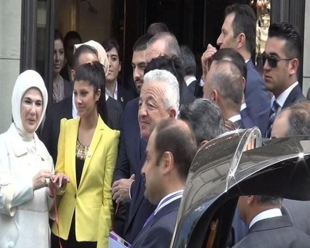 Gurbetçi çiftten Başbakan Erdoğan'ı şaşırtan istek!