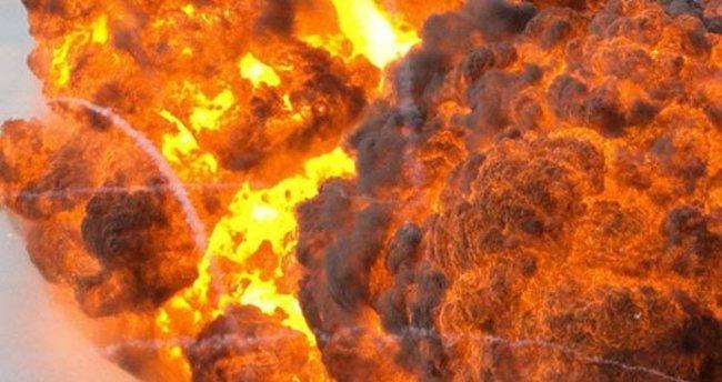 Son dakika: Avustralya'da şiddetli patlama yaşandı