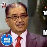 K.Irak Adalet Bakanı: 'Mezhep çatışmasını engellemek için Türk askeri Musul'a girmeli'