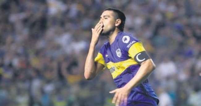 Riquelme, Chapecoense için futbola dönebilir