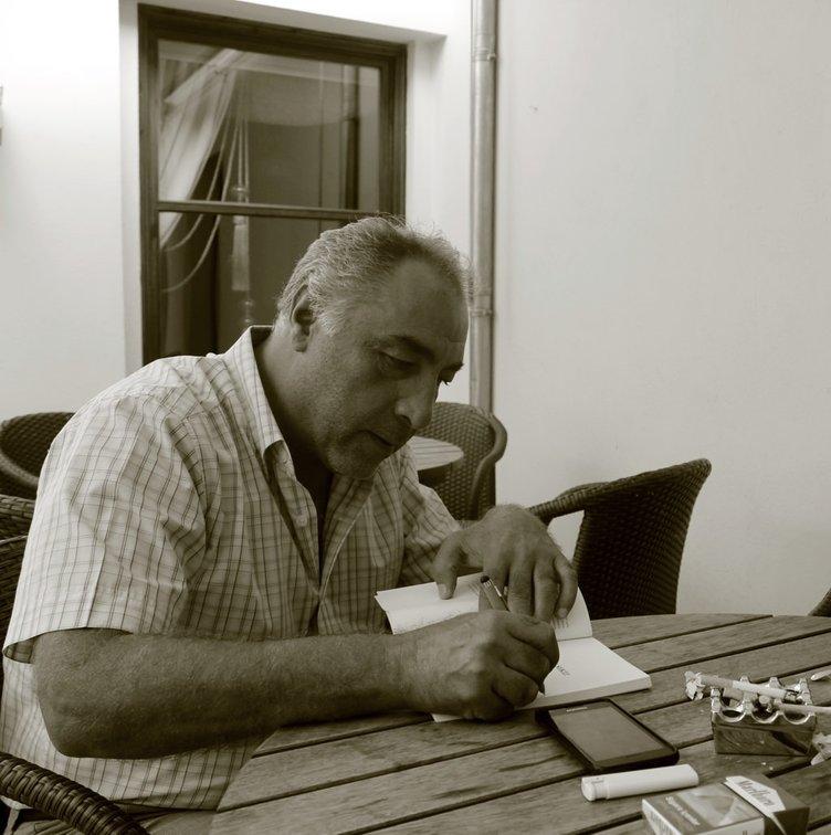 Metin Kaçan'ın son fotoğrafları