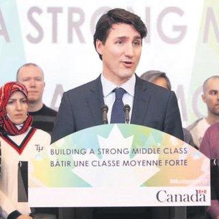 Kanada meclisinden İslamofobi kararı