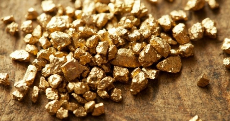 Etiyopya'da 900 ton altın rezervi bulundu!