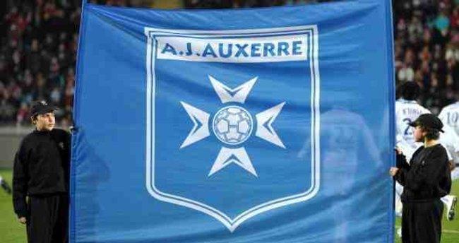 Auxerre'in yeni sahibi Çin şirketi ORG