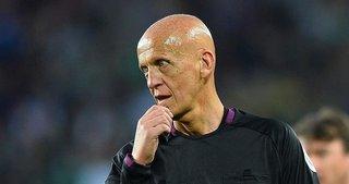 FIFA Hakem Komitesi'nde yeni başkan Collina