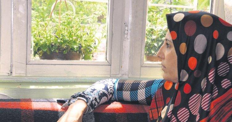 Halepli Fatma'nın evlat özlemi