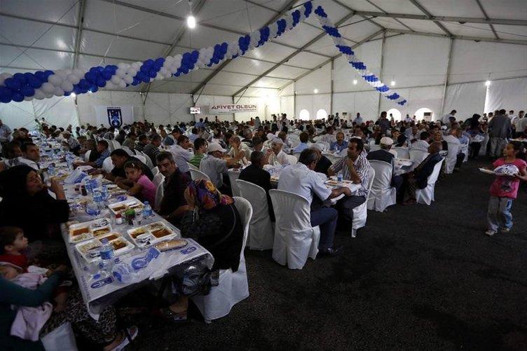 Ramazan'ın getirdikleri