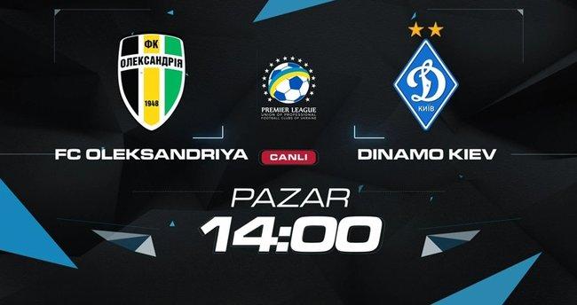 Ukrayna Premier Ligi A Spor'da!