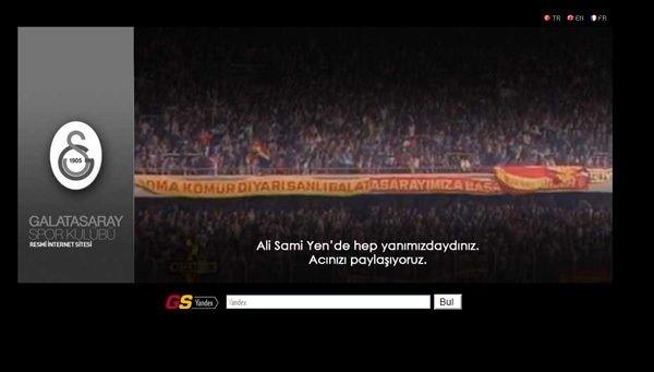 Kulüplerden Soma faciası mesajları