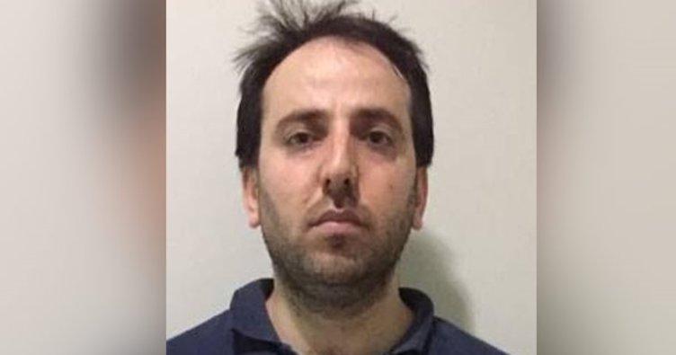 FETÖ'nün Kadıköy imamı yakalandı
