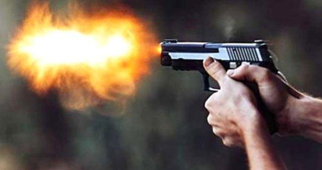 İzmit'te silahlı kavga: 1 yaralı