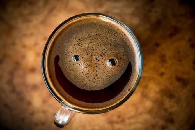 Türk kahvesinin az bilinen faydaları