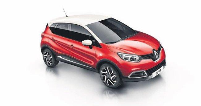 Renault faizi sıfırladı