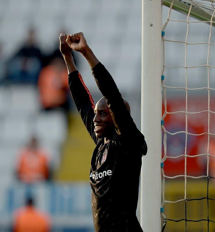 Demba Ba'nın menajerinden Galatasaray açıklaması