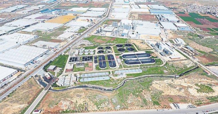 OSB çamurdan enerji üretecek