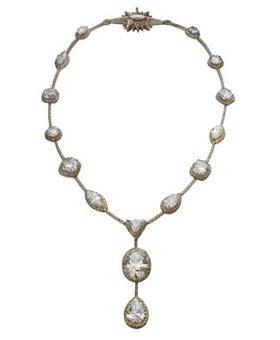 Kadınların beğendiği dünyanın en pahalı mücevherleri